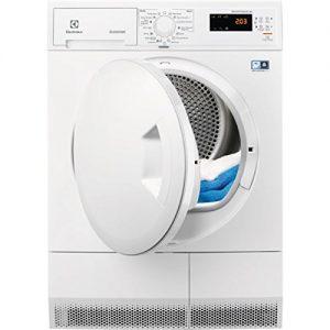 Electrolux EDH3685PDW - Secadora