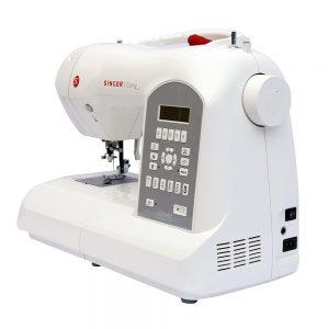 Singer Curvy 8770 - Máquina de coser